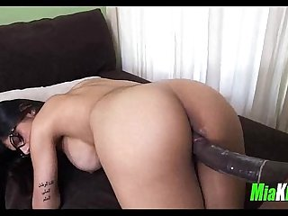 Mia Khalifa first big black cock 13 94