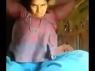 Nepali Village Woman Pussy Hot