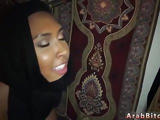 Arab fuck white milf They say that its dry out here in the desert
